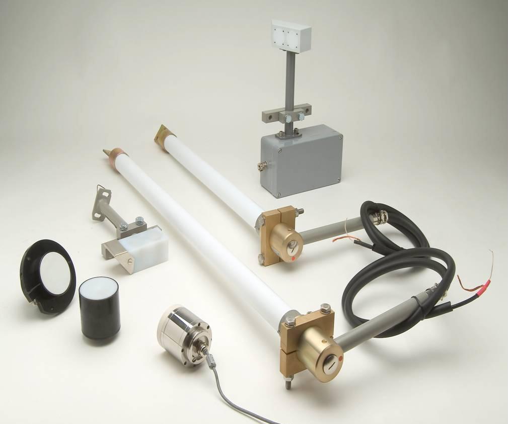 Capacitive Sensor Systems | Systèmes de capteurs capacitifs
