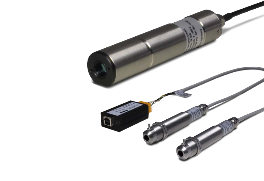 optical sensors | Capteurs optiques tf-300, tf-2000