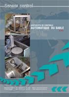 Download flyer Système automatique de contrôle du sable SPC | Automatic Sand Testing Systems SPC