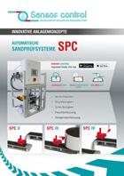 Automatische Sandprüfsysteme SPC Download