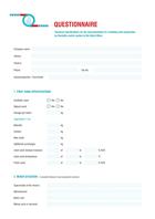 Download Questionnaire Formsandmanagement Fonderie